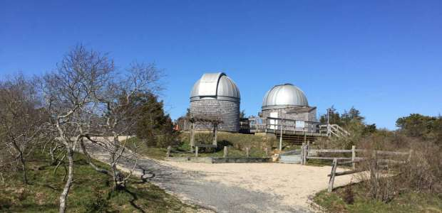 The Loines Observatory.