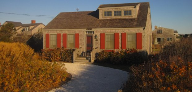 Nantucket Real Estate Featured Listing 44 Nonantum Ave