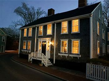 Union Street Inn - Great Place to Stay in Nantucket