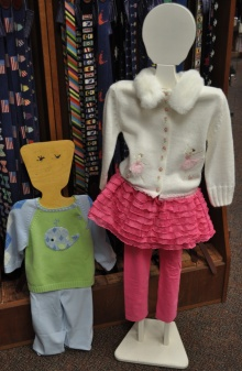 Children's Clothes at Murray's