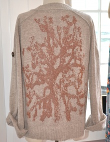 Joshua tree sweater