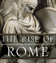 The Rise of Rome book jacket