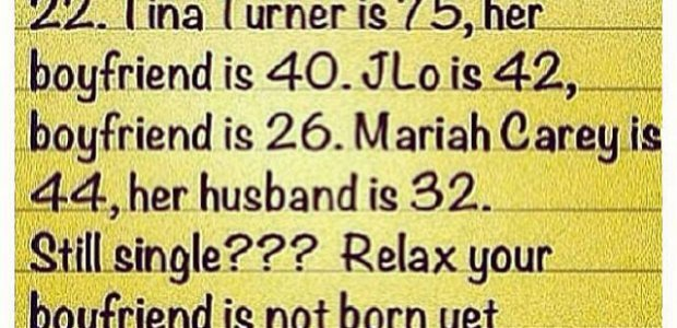 Does Age Difference Matter In Marriage