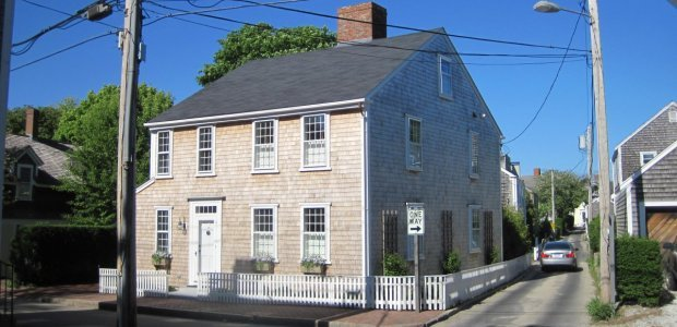 Nantucket Real Estate Featured Listing: Home For Sale In