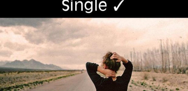 Single with horizons