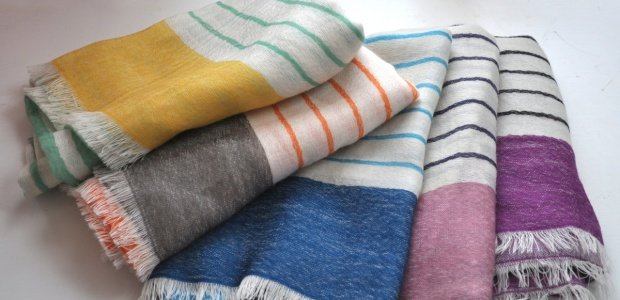 Nantucket towels