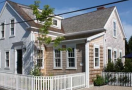 Nantucket Real Estate, Featured Listing of the Week, 44 & 44B Pine Street, Carl Lindvall