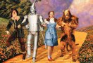 Dorothy and friends