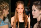 Holiday hair styles and colors