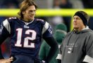Tom Brady Bill Belichick