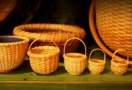 Nantucket Nesting Baskets by Henry Heyser