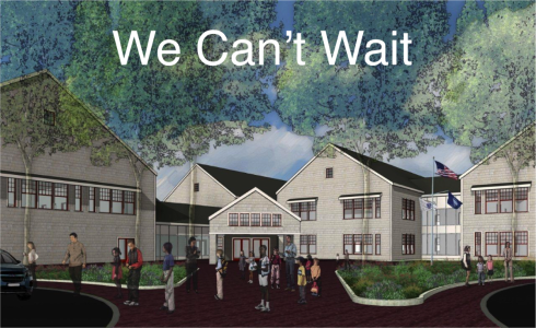 Vote April 14 NPS School Building Project