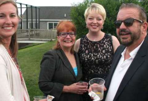 2015 Chamber summer party at Westmoor Club