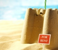 Sand Castle for rent