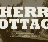 Cherry Cottage screening on Nantucket by Nantucket Preservation Trust