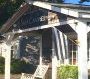 Sara Campbell Shop, 8 South Beach Street, Nantucket