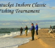 2012 Nantucket Inshore Classic Fishing Tournament