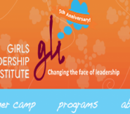 Girls Leadership Institute
